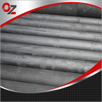 high level graphite bars for steel making