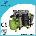 3hp compresor de aire para el laboratorio | compresor de aire de pistón