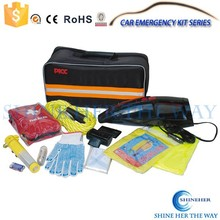 Auto Emergency Safety and Survival Car Kits