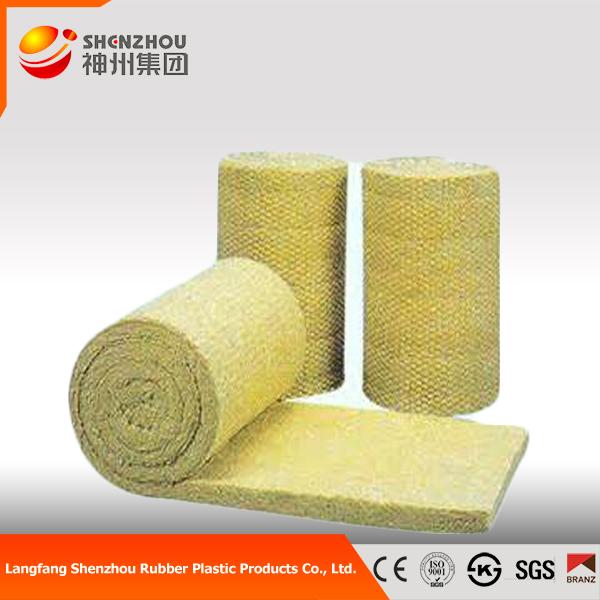 Fireproof Rockwool Insulation Panel Blanket Price Rockwool