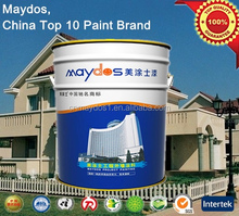 Clear Varnish for Exterior latex Paint,dust- proofing protection coating CST-600