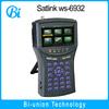 Wholesale High quality Satlink Finder Meter ws6932 Digital Satellite Tv Finder Meter WS-6932 In Stock
