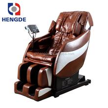 Vibrating fat burning auto massage chair, thigh massager, auto shiatsu massager