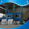 LianDe brand high efficiency electrostatic separating machinery producing line