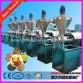 máquina de prensa de aceite de girasol/máquina de prensa de aceite de girasol barato