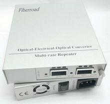 10G convertidor óptico-eléctrico-óptico (1R)