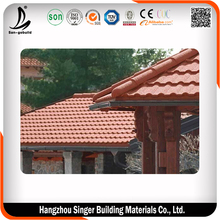 Hot sale material for roof covering, low price heat resistant roof material