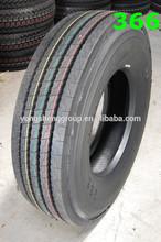 13r22.5 235/75r17.5 de neumáticos de camión