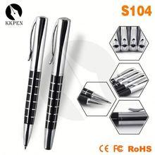 Shibell pen gun ballpoint pens with lanyard roller ball pen refill