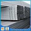 ASTM A53 DN50 Pre Galvanized pipe low carbon pipe