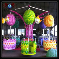 [Exlion]2013 Cat sweety ride samba balloon amusement park equipment rides