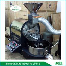 2 kg gas coffee roaster
