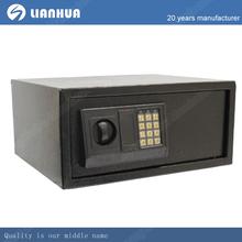 2015 laptop two key safe box/hotel safe box/key cabinet