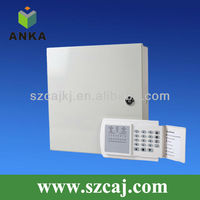 Auto dial wireless house anti theft alarms system