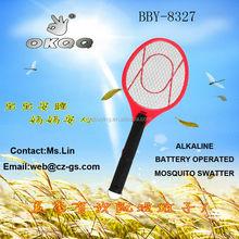 BBY-8327 low price mosquito swatter/ Mosquito Catcher/Mosquito Killer Bat