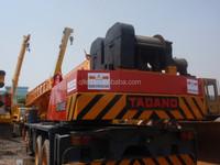 japan tadano used crane 50t, used 50t truck crane