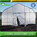 Invernadero comercial y económico para fruta y verduras