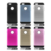 Wholesale Shockproof Cell Phone Cover Aluminum Metal Case for Samsung Galaxy Note 3 Back Cover