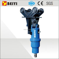Hydraulic Earth Hole Drilling Machine, Auger For Earth Drilling