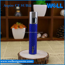 Promotion!!!2014 Aspire cf sub ohm wholesale Aspire cf sub top brand Aspire cf sub ohm battery
