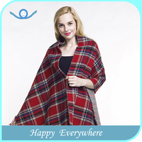Fashionable popular shawls and scarves pashmina