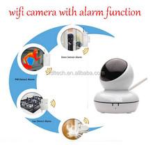 FDL-WF8 Home IP burglar alarm wireless video security system, wifi/google play/app