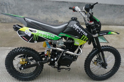 150CC motorcycle, off road dirt bike, new design moto with ZONGSHEN engine