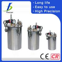 SUS304 Pressure glue container