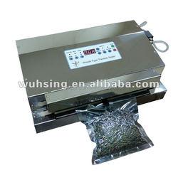 100% Made in Taiwan Tabletop Nozzle type vacuum sealer