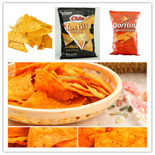 hot sale nacho crisps tortilla chips making machine with big quality