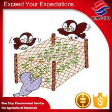 bird catching net/bird control net/bird catching netting