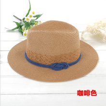 AMD 188-2 fashion lady summer hat, latest women straw hat