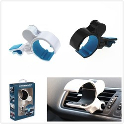 Yiseabo 2015 Ideally designed innovative LOGO print cell phone mount for car