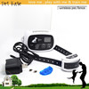 2015 Best Pet Wireless Dog Fence System with Rechargeable E Collar