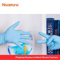 medical products examination latex silicone medical gynecological gloves