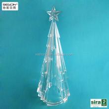New design top quality usb christmas tree, singing christmas tree