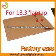 laptop sleeve,presentation case, laptop for apple mack book air