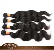 Bottom price classical body wave brazilian virgin hair