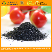Big capacity and factory sale powder HAK from Leonardite Fertilizer