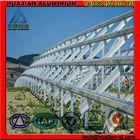 Energia Solar de alumínio estrutura de suporte