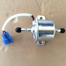 Kubota engine spare parts diesel fuel pump