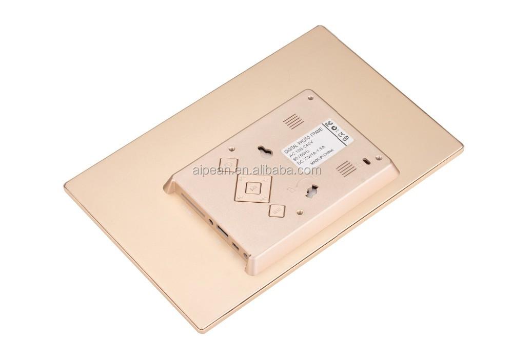 Aipean Ad106 10-inch Hi-res Display Ips 1280*800 Hd Mp4 Player ...