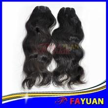 Wholesale Indian hair vendor in India supply 100% human hair bundles natural wave