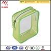 China direct factory top quality pvc waterproof zip lock bag , pvc wine cooler bag