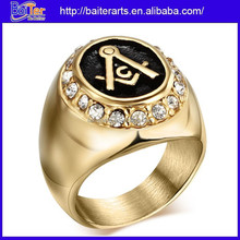 Design Custom Replica Wholesale Championship Style Masonic Rings,National Championship Rings For Sale
