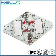 LED aluminum pcb circuit board, led printed circuit board, MC PCB