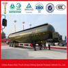 bulk cement tank semi trailer
