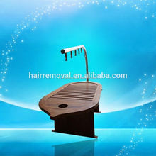 CE approval New style vichys Shower spa machine& Water massage promote blood circulation