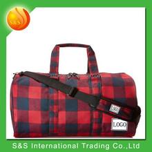 Lgarge roomy wholesale factory custom fashion sport travel bag