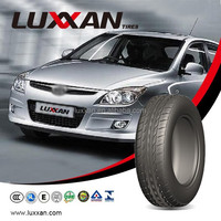 New Pattern LUXXAN Inspire C2 Car Tires With Ece Dot